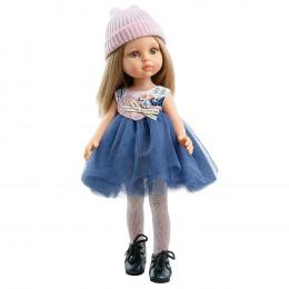 Кукла КАРЛА, 34 см