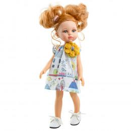 Кукла ДАША, 34 см