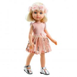 Кукла Клаудия, 34 см.