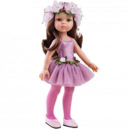 Кукла Кэрол - балерина, 34 см