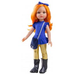 Кукла Карина 34 см.